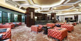 Sheraton Shanghai Waigaoqiao Hotel - Shanghai - Salon