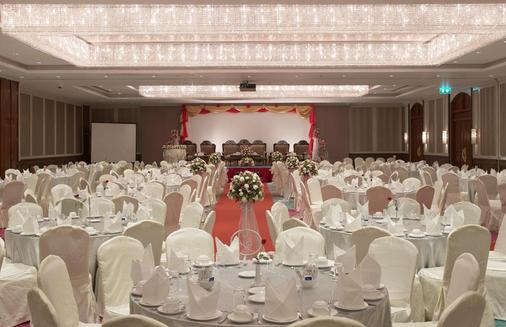 Chatrium Hotel Royal Lake Yangon - Yangon - Juhlasali