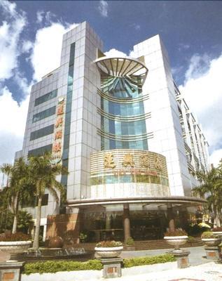 Lian Xing Hotel - Zhongshan - Zhongshan - Building