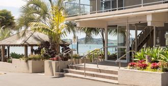 Kingsgate Hotel Autolodge Paihia - Paihia - Κτίριο