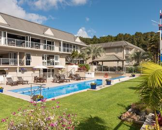 Kingsgate Hotel Autolodge Paihia - Paihia - Pool