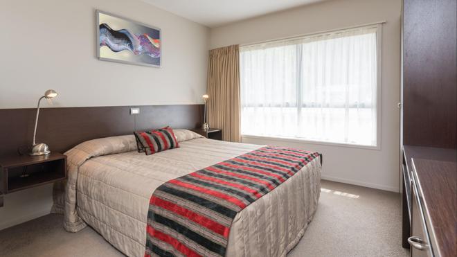 Kingsgate Hotel Autolodge Paihia - Paihia - Bedroom