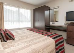 كينجزجيت هوتل أوتولودج بايهيا - بايهيا - غرفة نوم