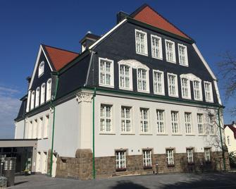 Schulhaus Hotel - Schwelm - Gebouw