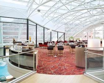 Hotel Oceania Paris Roissy Cdg - Le Mesnil-Amelot - Restaurace