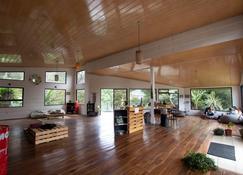 Outbox Inn - Santa Elena - Lobby