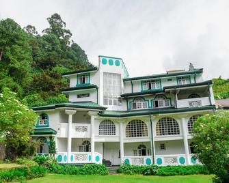 OYO 439 Hotel Green Forest - Nuwara Eliya - Building