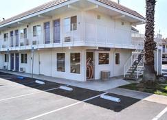 Motel 6 San Jose Campbell - Campbell - Building