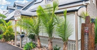One Thornbury Boutique Bed & Breakfast - Brisbane - Κτίριο