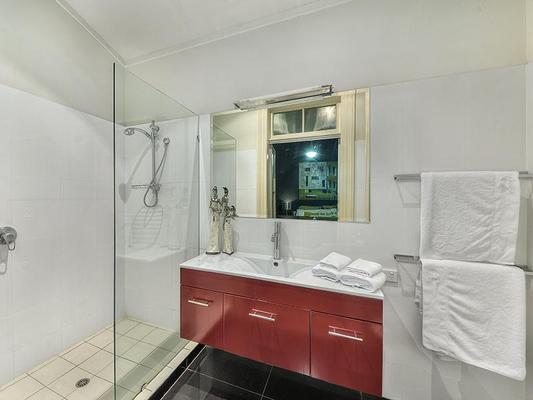 One Thornbury Boutique Bed & Breakfast - Brisbane - Kylpyhuone