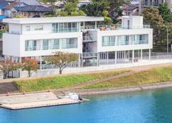 Seta Terrace - Ōtsu - Edificio