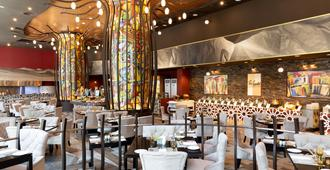 Grand Millennium Al Wahda - Abu Dhabi - Restaurant