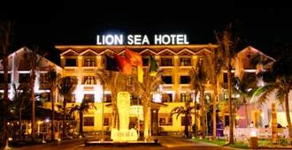 Lion Sea Hotel - Da Nang - Edificio