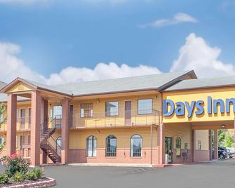 Days Inn Fayetteville - Fayetteville - Gebäude