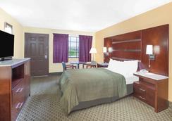 Days Inn Fayetteville - Fayetteville - Bedroom