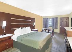 Days Inn by Wyndham Fayetteville - Fayetteville - Bedroom