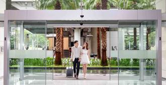 Novotel Bangkok Ploenchit Sukhumvit - Bangkok
