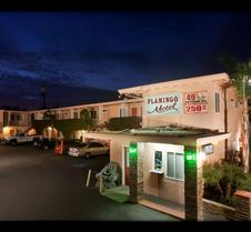 Flamingo Motel Oxnard