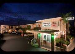 Flamingo Motel Oxnard - Окснард - Здание
