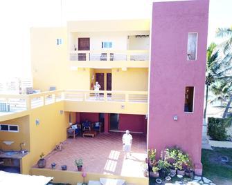 Flamingos Inn - Progreso - Gebäude