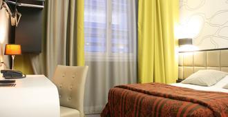 Hotel Astoria Nantes - Nantes - Quarto