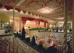 The Yokohama Bay Hotel Tokyu - Yokohama - Toà nhà