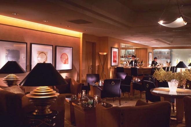 The Yokohama Bay Hotel Tokyu - Yokohama - Bar