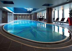 橫濱灣東急大酒店 - 橫濱 - 游泳池