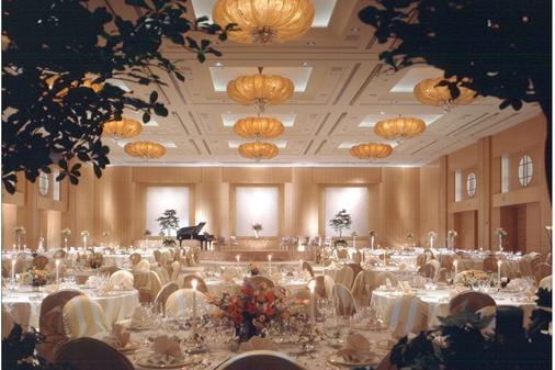 橫濱灣東急大酒店 - 橫濱 - 宴會廳
