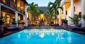 The Galle Fort Hotel - Galle - Πισίνα