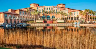 The Westin Lake Las Vegas Resort & Spa - Henderson - Edificio