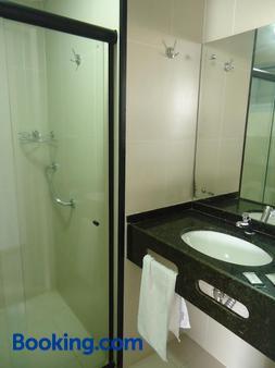 Hotel Des Basques - Maceió - Bathroom