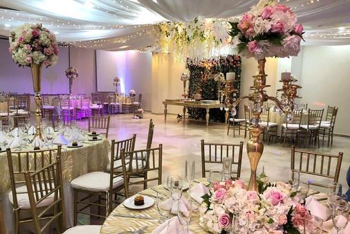 Howard Johnson by Wyndham Barranquilla Versalles - Barranquilla - Banquet hall