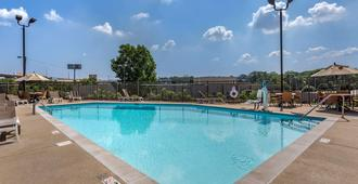 Comfort Inn Nashville West - Nashville - Pool