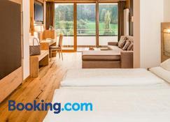 Hotel Kronblick - Chienes/Kiens - Bedroom