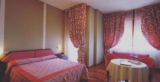 Bristol Hotel - Pesaro - Quarto