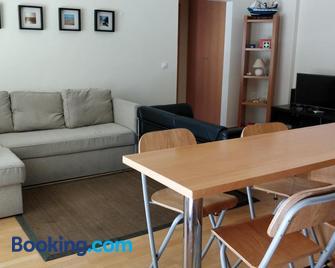 Flat Sines - Сінеш - Living room