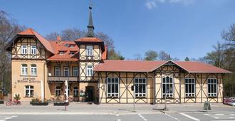 Gasthof Schloss Hubertus - Érfurt