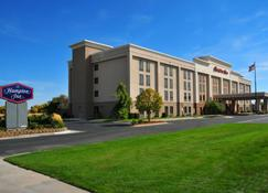 Hampton Inn North Platte, Nebraska - North Platte - Building