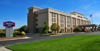 Hampton Inn North Platte - North Platte - Edificio