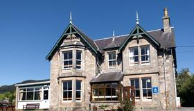 Pitlochry Youth Hostel - Pitlochry - Building