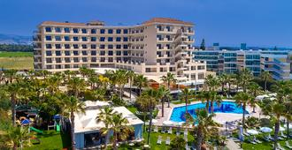 Aquamare Beach Hotel & Spa - Pafos - Edificio