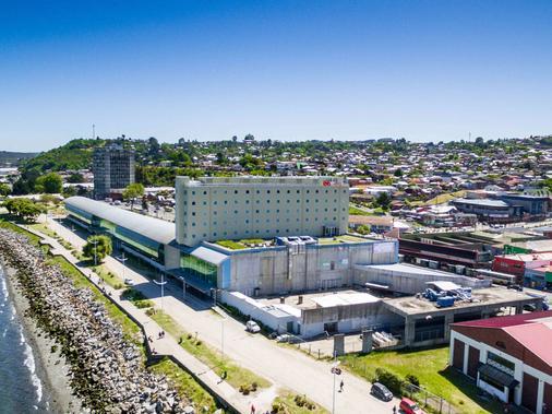 ibis Puerto Montt - Puerto Montt - Building