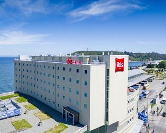 ibis Puerto Montt - Пуерто Монтт - Building