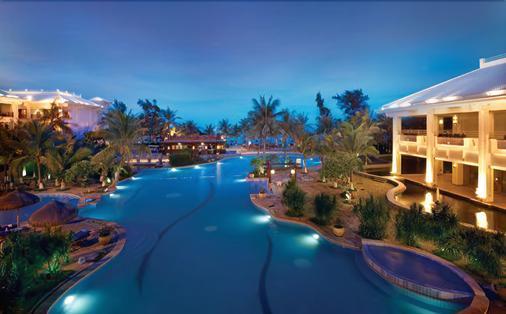 Hna Resort Haikou - Haikou - Pool
