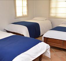 Hotel Campestre Bachue