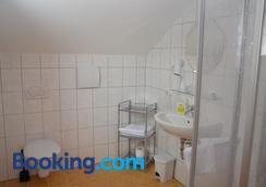 Sonnenblumenhof - Altheim - Bathroom