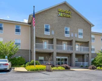 MainStay Suites Grantville - Hershey North - Grantville - Building