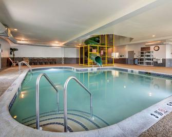 MainStay Suites Grantville - Hershey North - Grantville - Pool