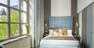 Intercontinental Lyon Hotel Dieu - Lyon - Bedroom